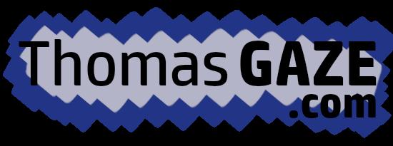 Thomas GAZE